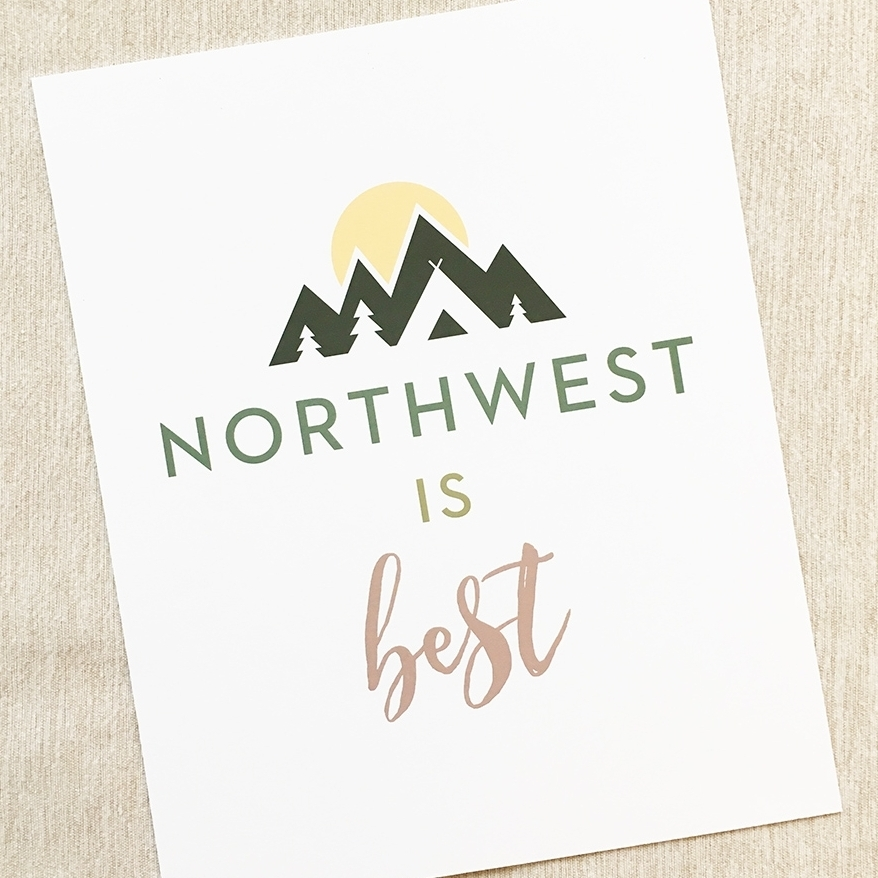 Northwest is Best