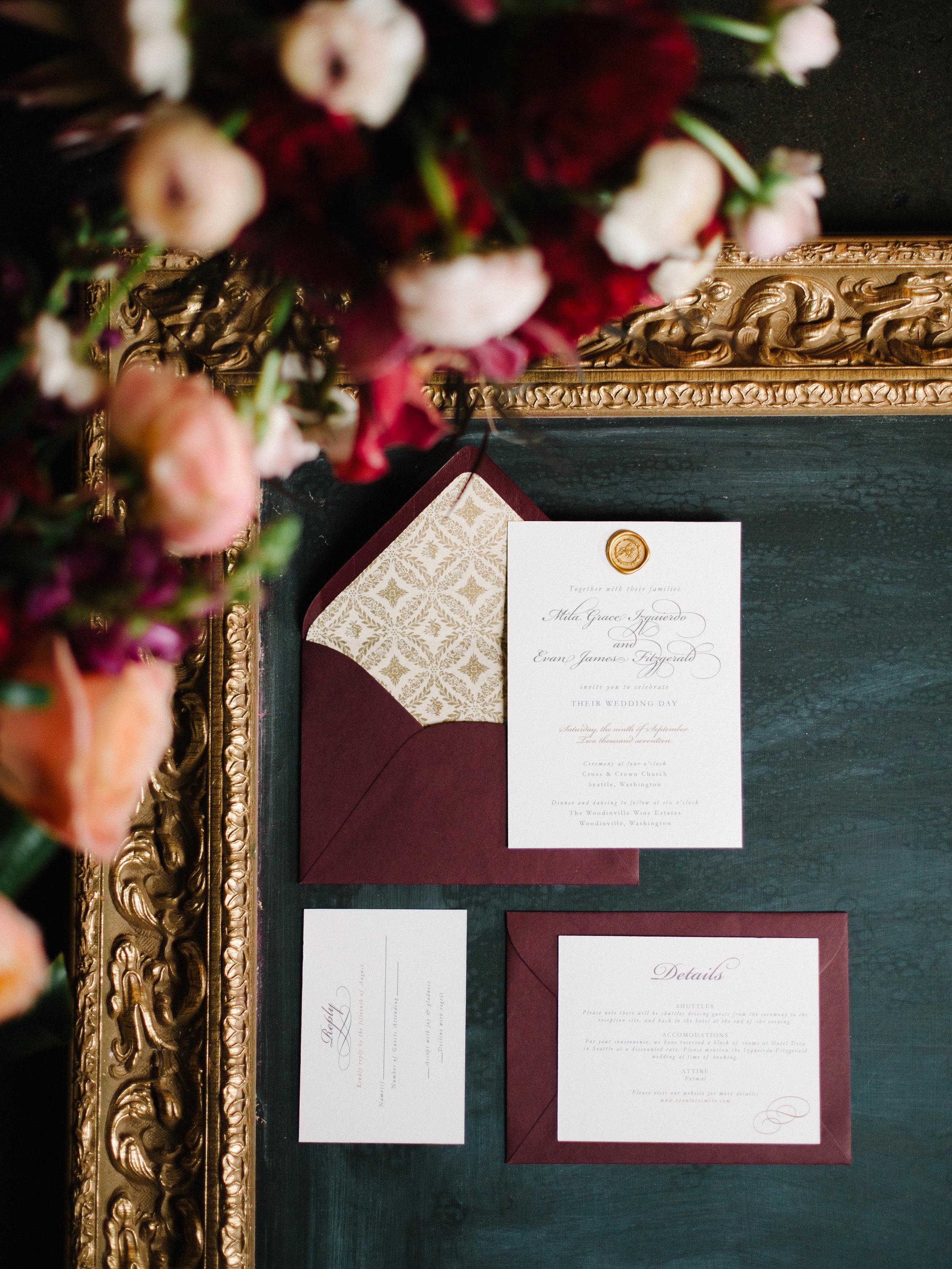 Elegant Winery Suite