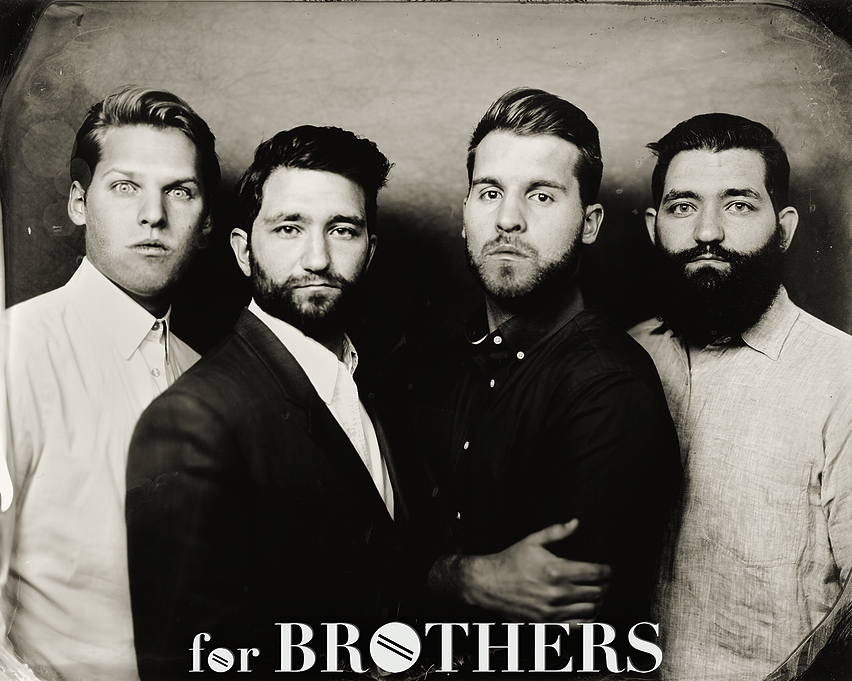 forBrothers - Front of House Engineer for Northeast Tour.