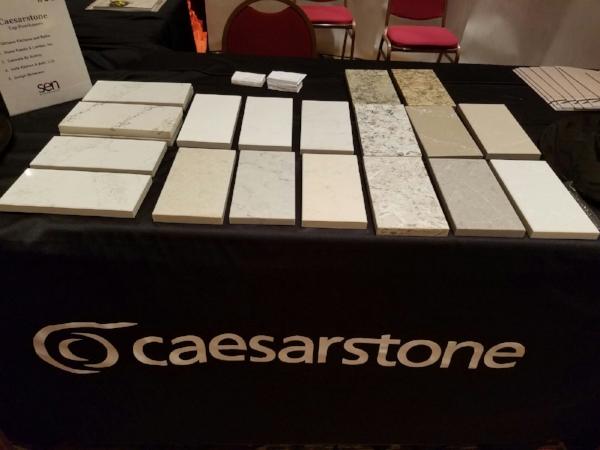 Caesarstone Quartz Surfaces