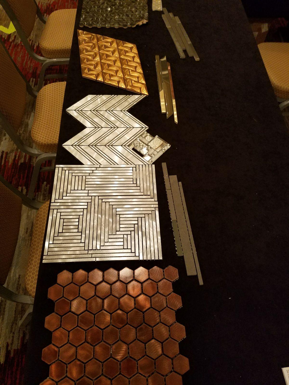 Daltile Materials