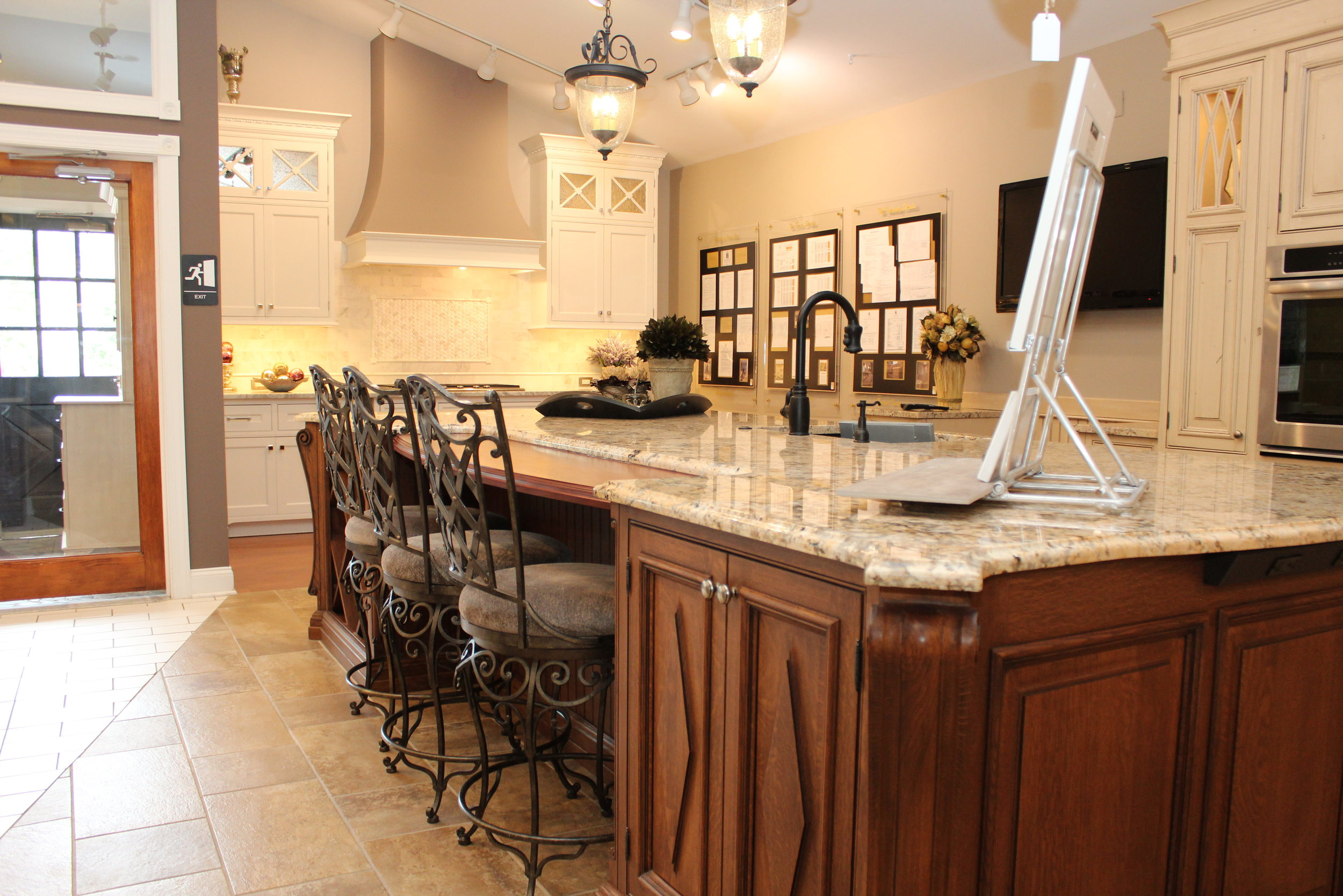Stop By Our Showroom in Newtown, PA - 440 East Centre AvenueNewtown, PA 18940