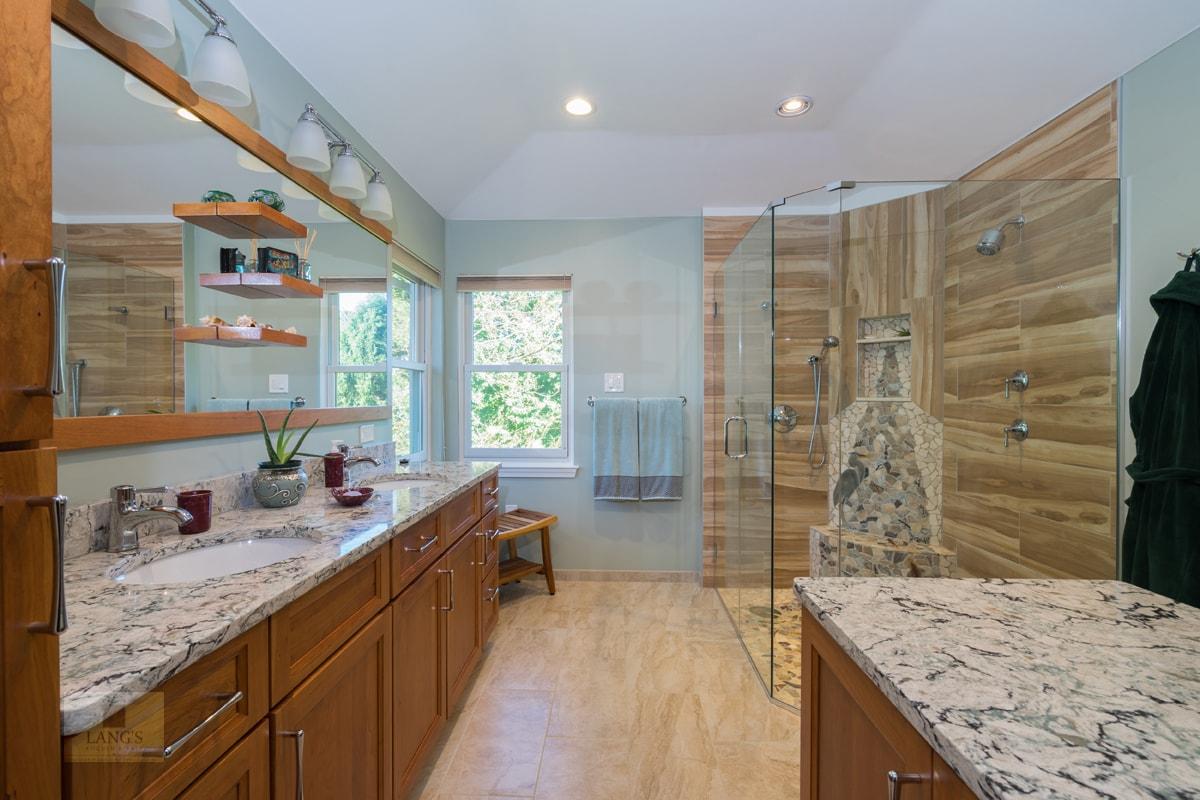 Bathroom Remodel Ideas.Bathroom Design Ideas Remodeling Lang S Kitchen Bath
