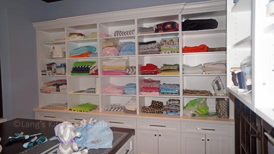 customized craftroom
