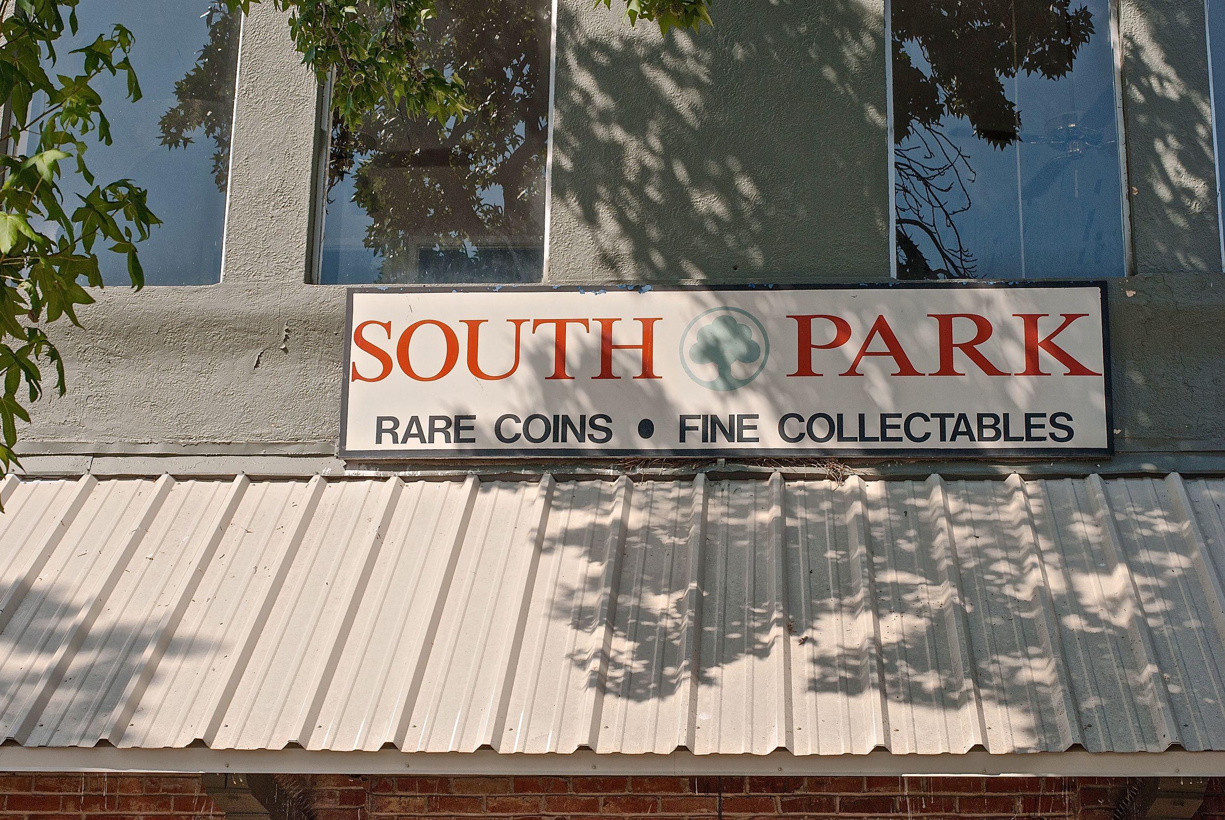 South Park Coins