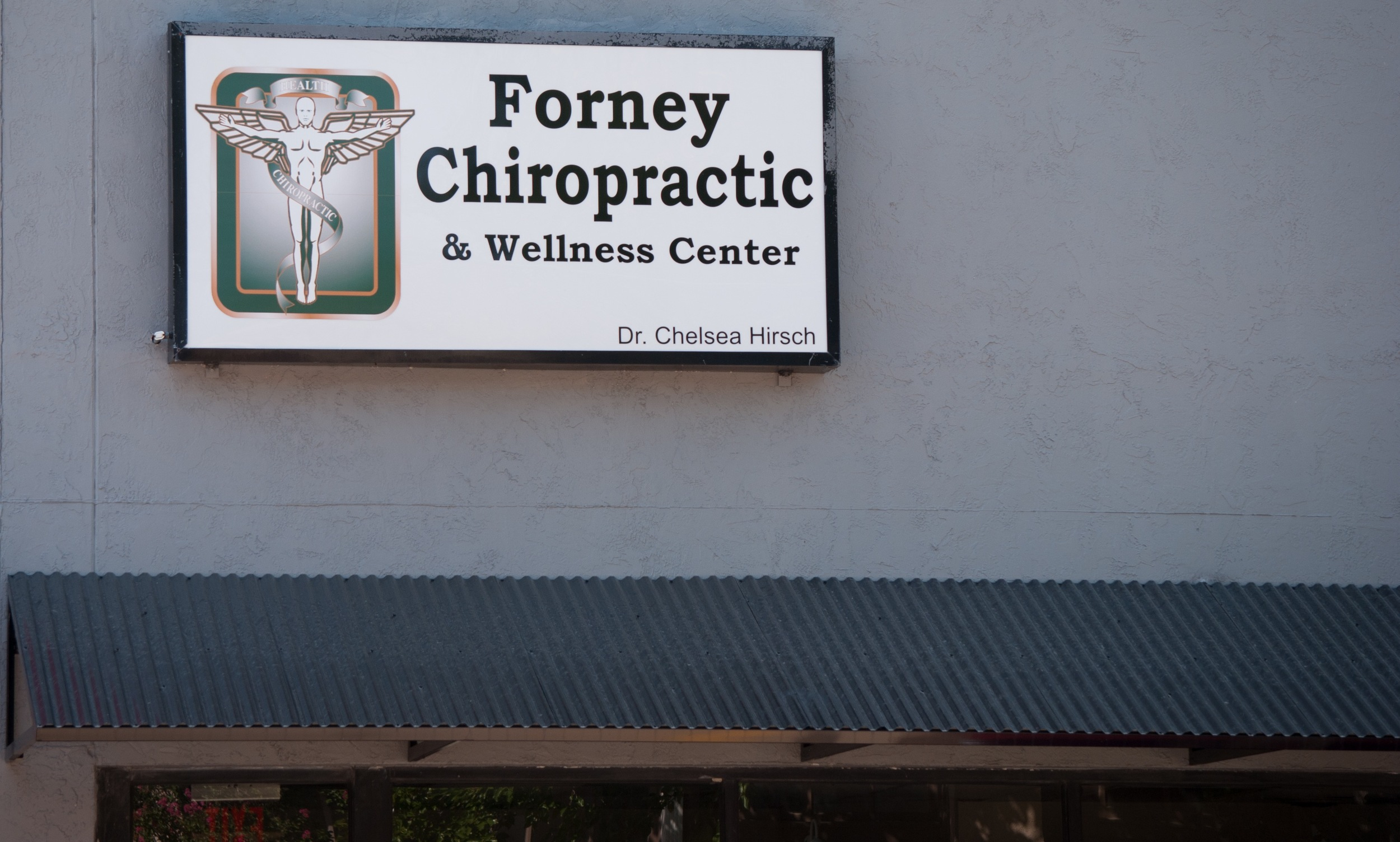 Forney Chiropractic