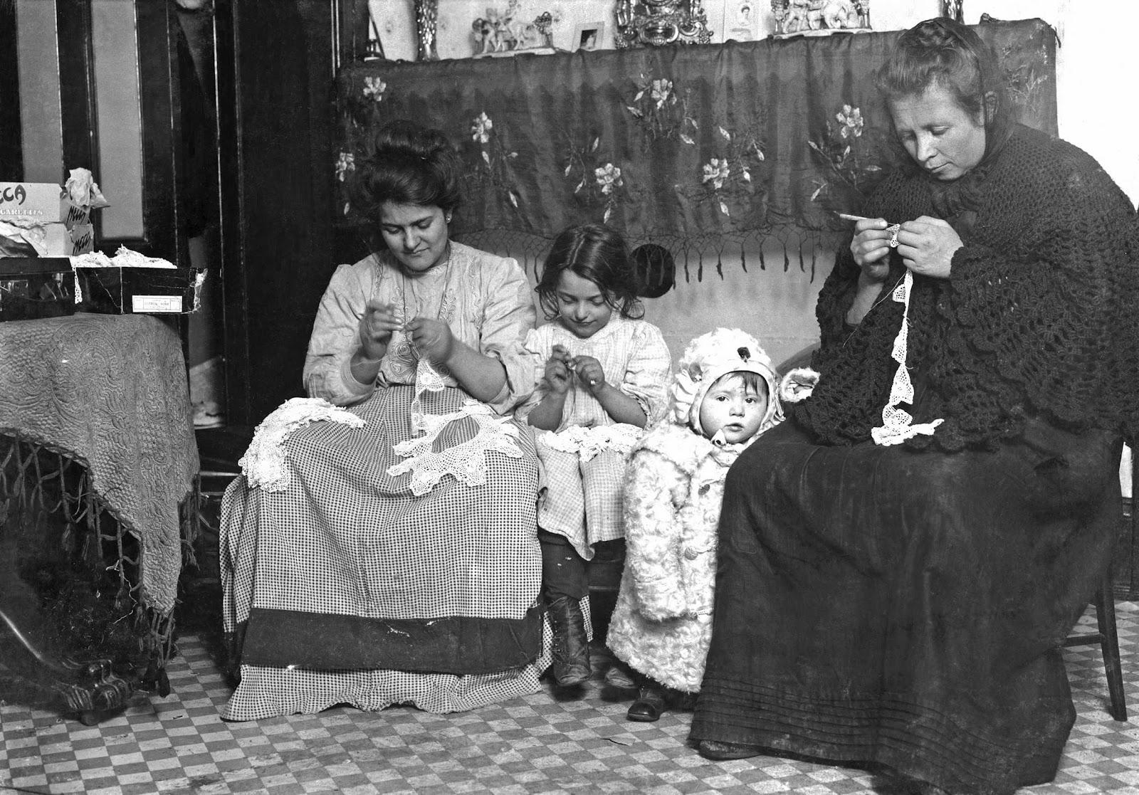 Italian family doing homework.jpg