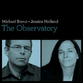 A podcast series with designers Michael Beirut and Jessica Helfand discussing design topics that are on their mind.   This podcast feeds the design intellectualist in me.