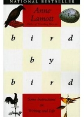 Bird by Bird by Anne Lamott   A book about writing and life but is applicable to all forms of creativity.