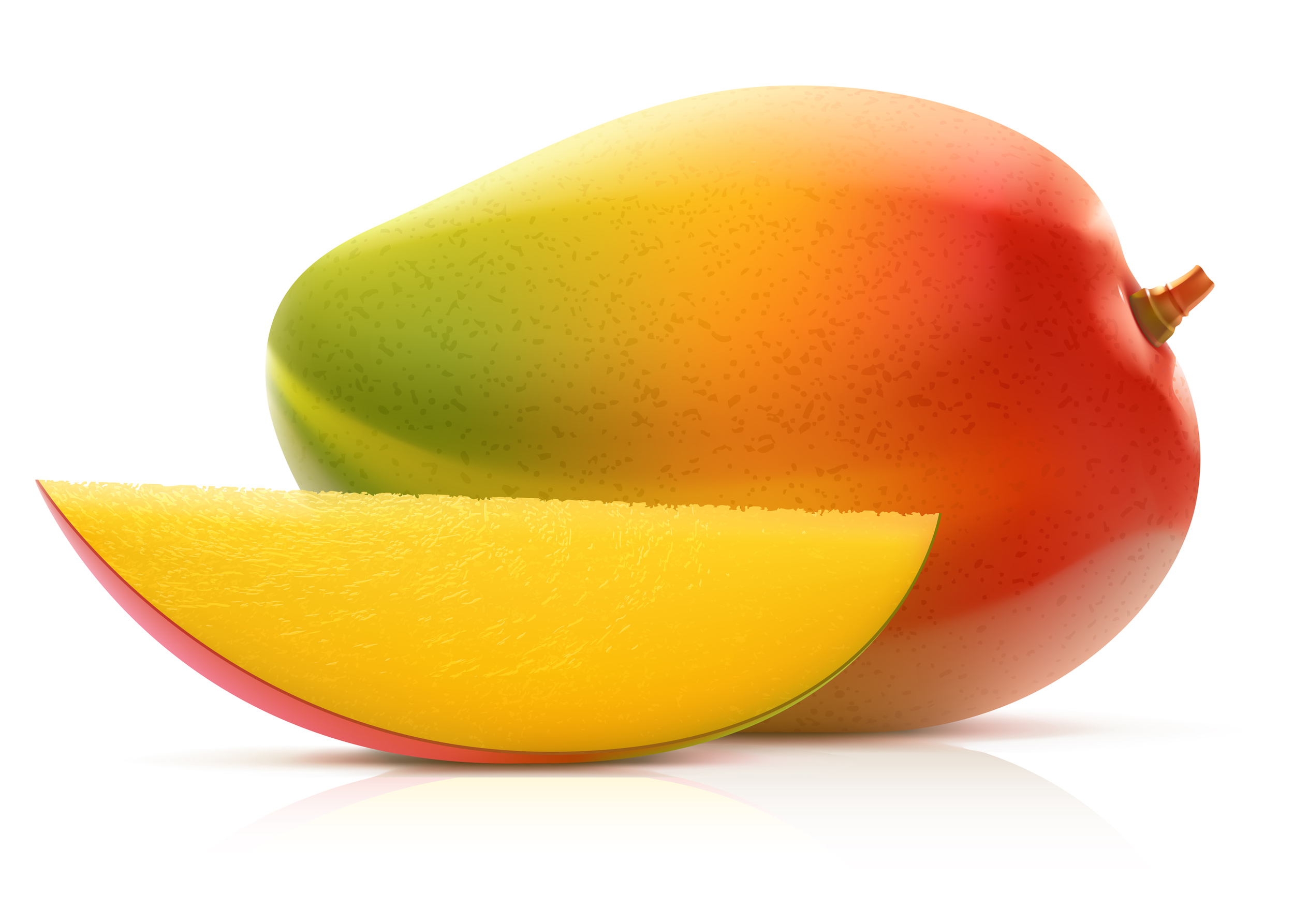 MANGO!! Flavored only with the highest quality Mango puree and some Yolo love. Come try the taste of summer for yourself!
