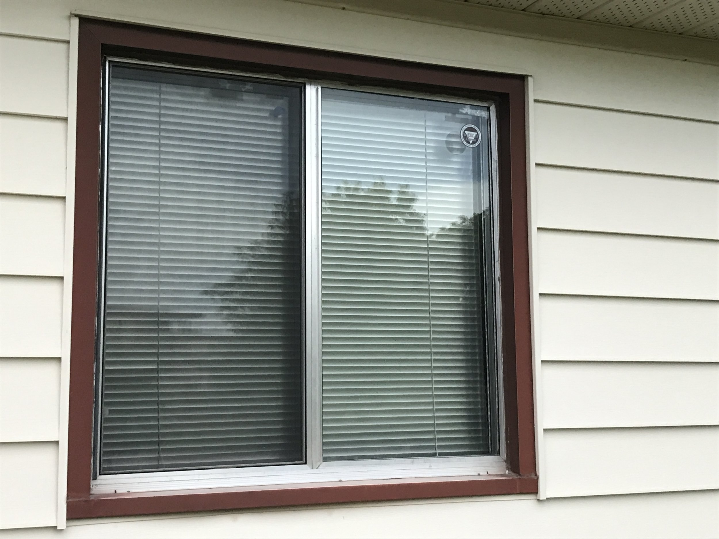Tip #5 - Close your blinds or shades when you are not home