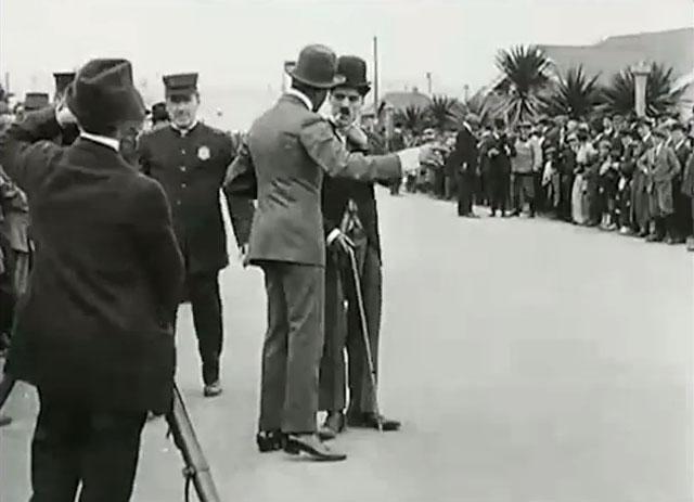 Kid's Auto Races (1914)
