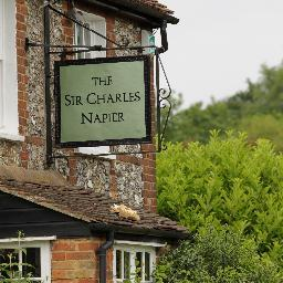 The Sir Charles Napier, Chinnor