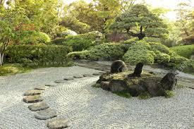 Japonská zenová záhrada