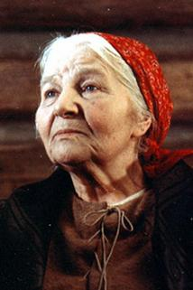 Jarmila Kurandová - Babička
