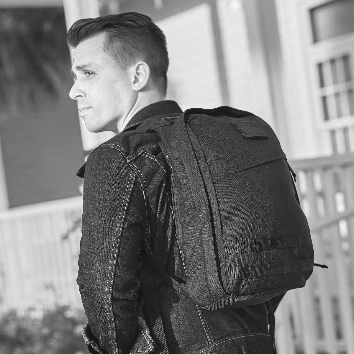 GORUCK Echo - image source