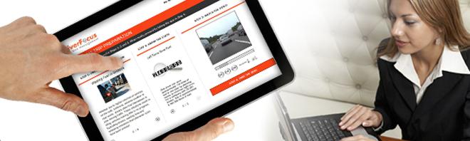DriveAlert  Online Driver Training - Module Listing