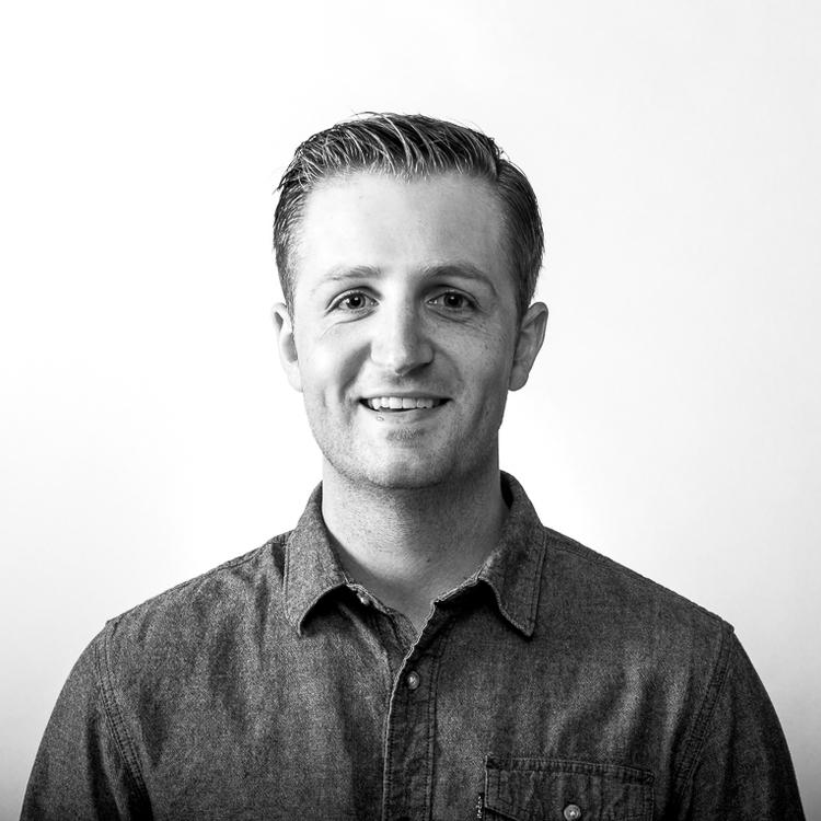 Tanner Reidman- Owner / Building Designer