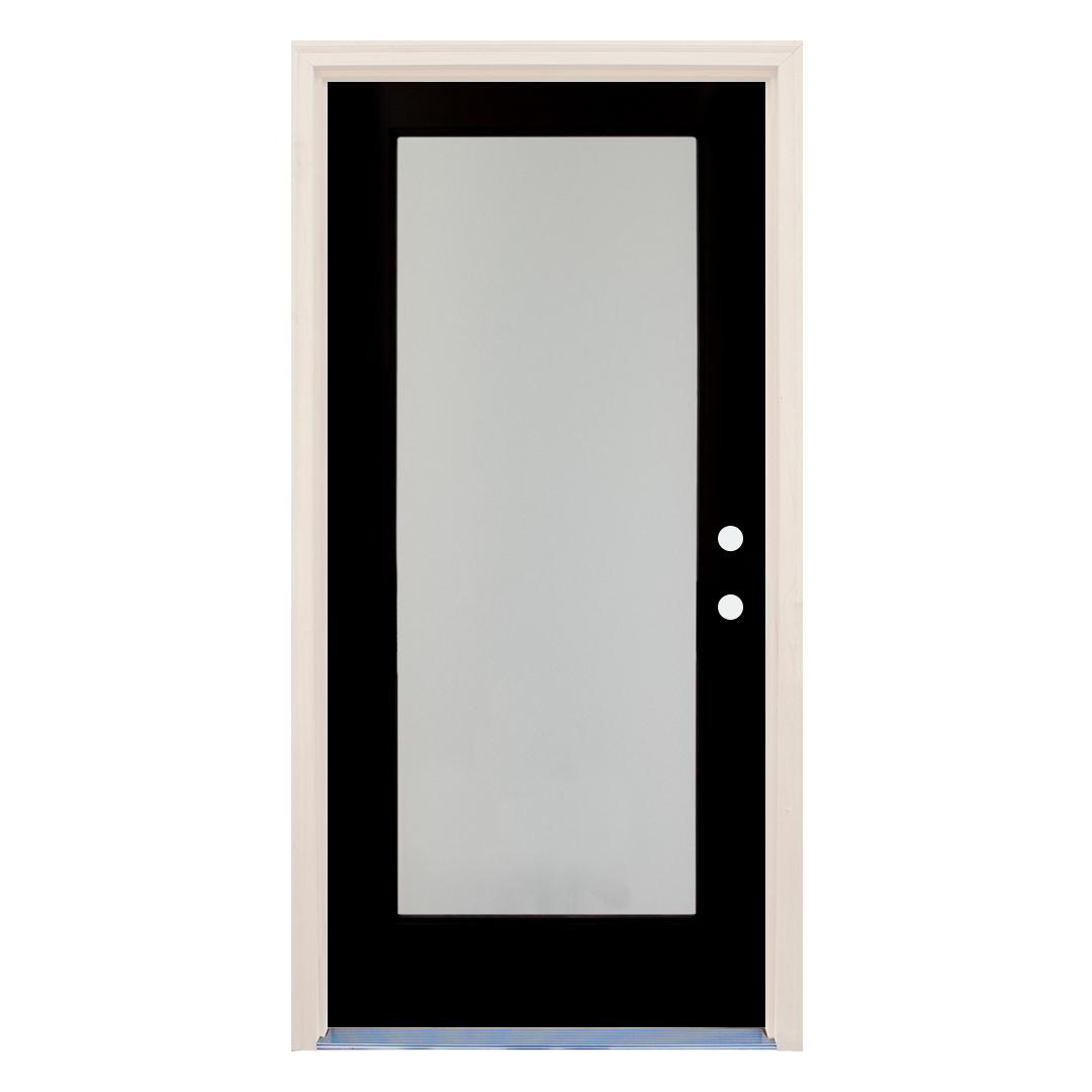 PELLA ENTRY DOOR