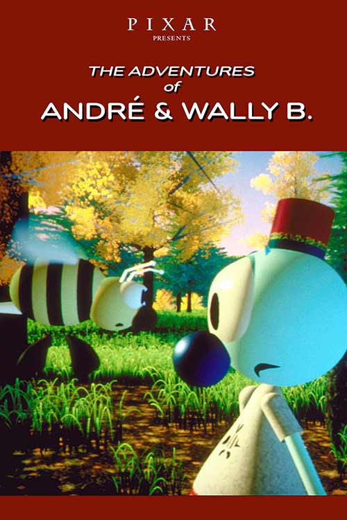 Andre And Wally B