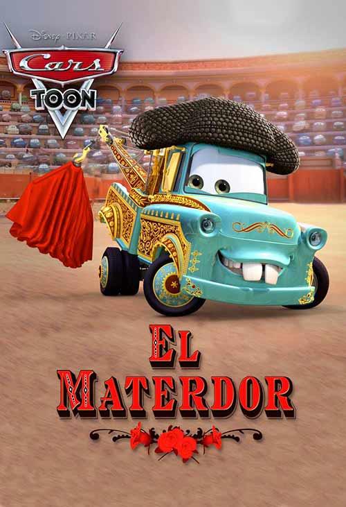 El Materdor