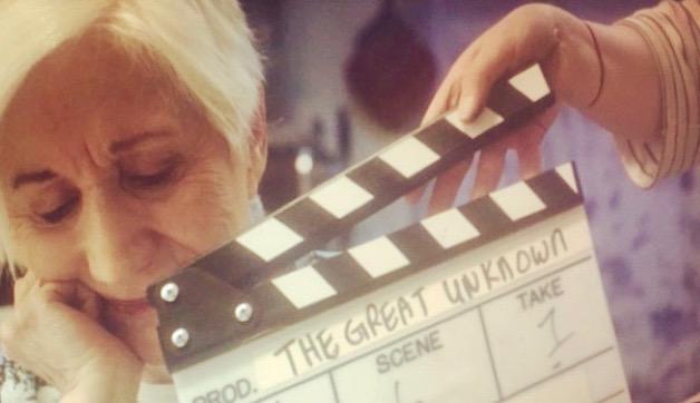 - THE GREAT UNKOWN / DREAM CITY /Director: Anna Gabriella JonesCostume Designer
