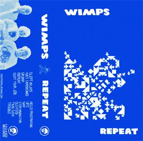 """Wimps """"Repeat"""" Cassette (GO-59)"""
