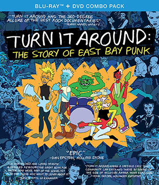 turn it around: the story of east bay punk blu ray/dvd combo pack (gofilms-1)