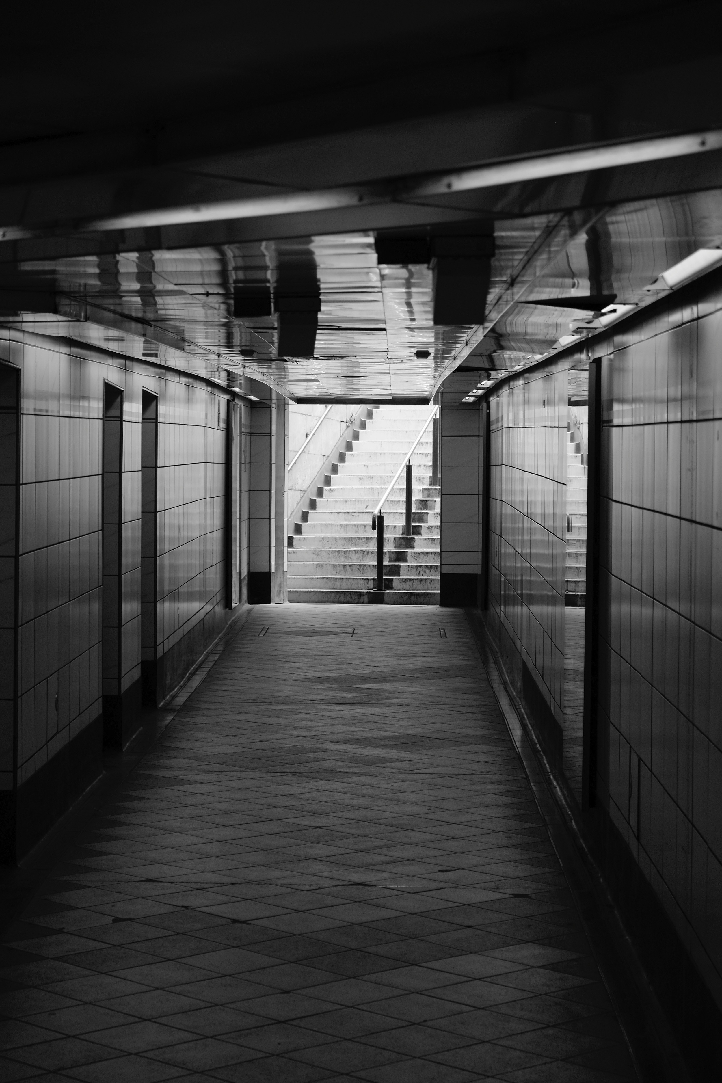 Way Out Of The Underground