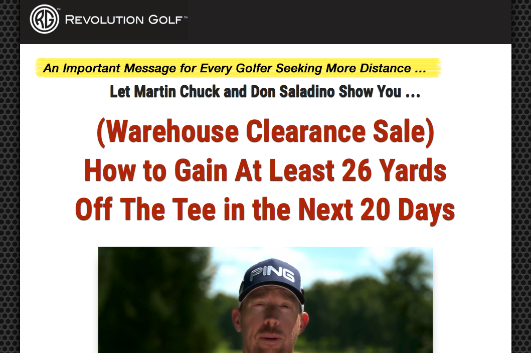 RevolutionGolf-GolfersNeed.png