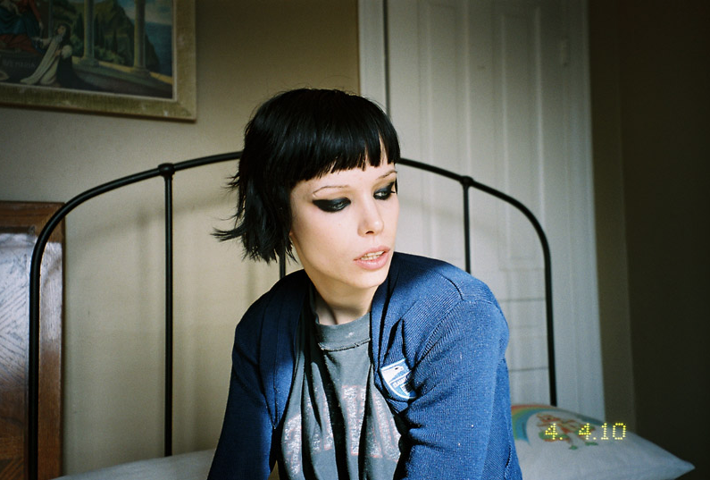Alice Glass - Crystal Castles
