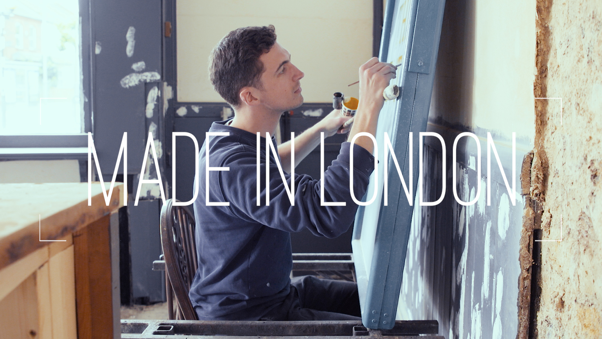 Made in London - Filmmaker