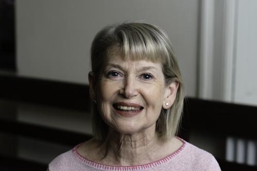 Carmel Keogh