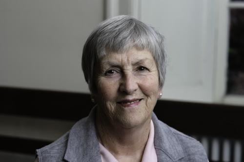Ursula Fowler