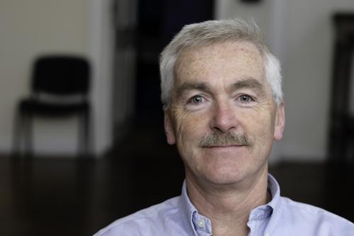 Andrew O'Kelly