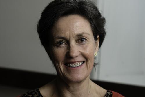 Gail Gilliland
