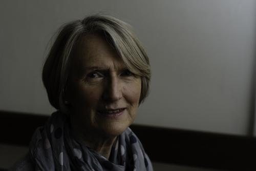 Joan Staunton