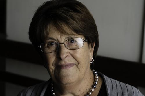 Dorothy Kidd