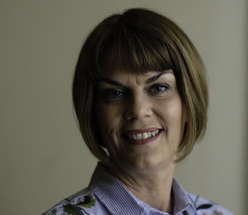 Margo O'Sullivan
