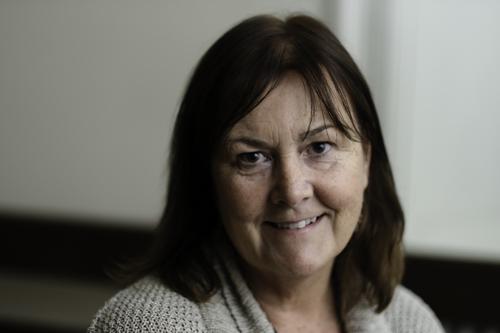Anne-Marie Healy