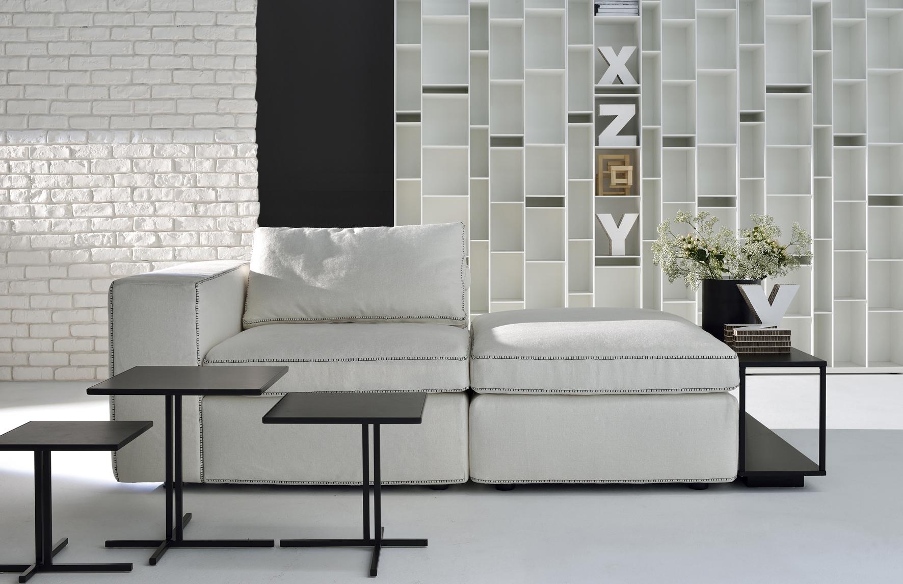 Grafo sofa.