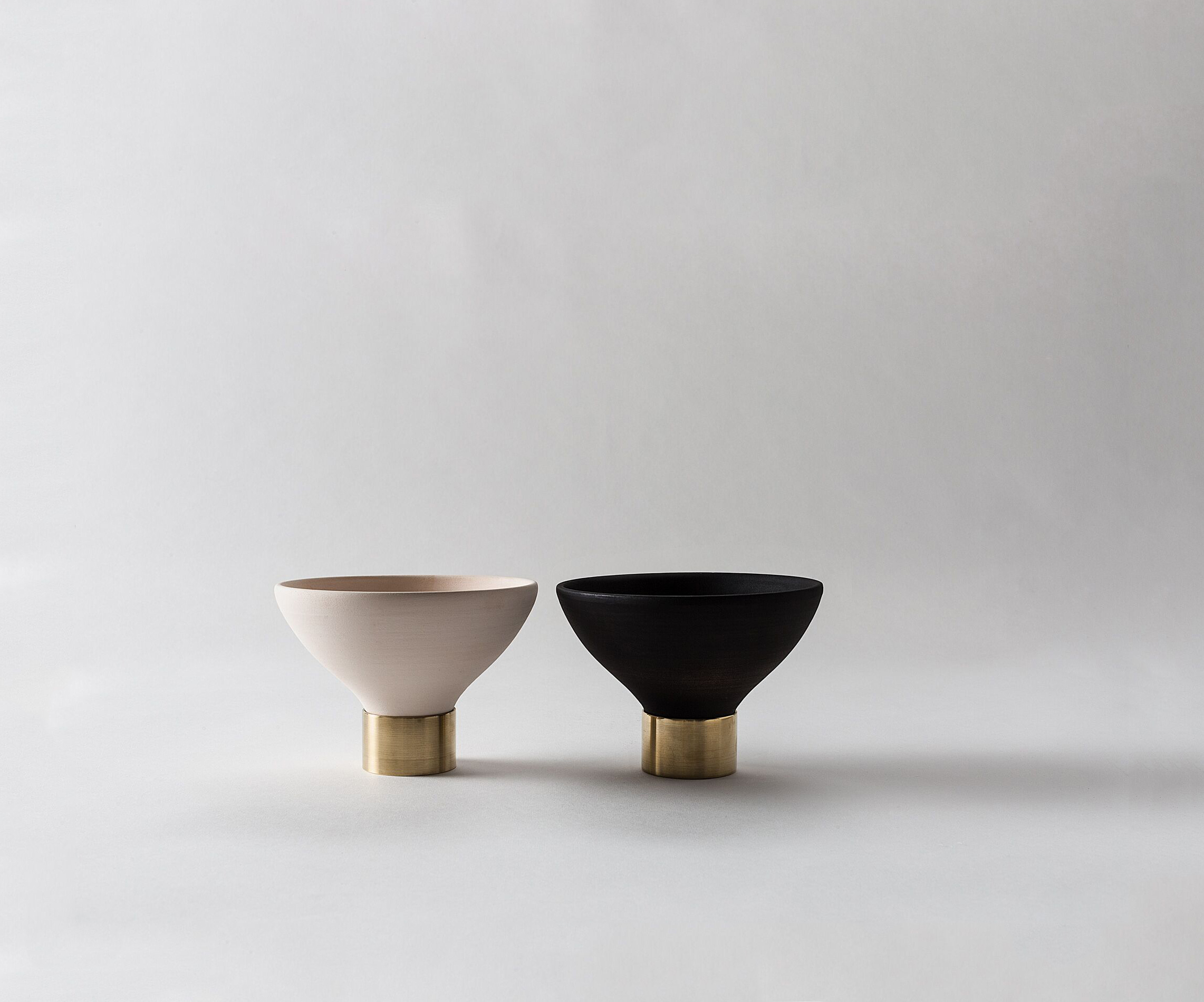 Black & White cups from Analogue collection.