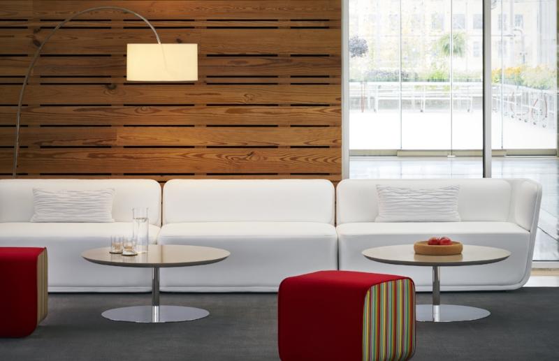 Elle furniture collection.