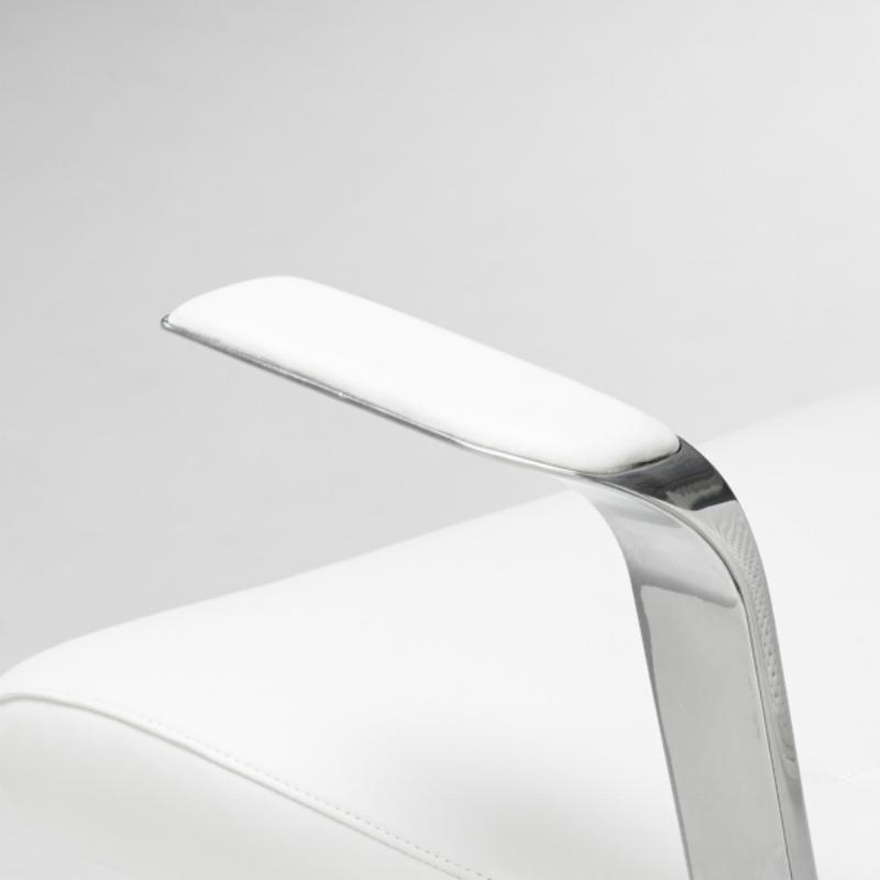 Alta Swivel chair.