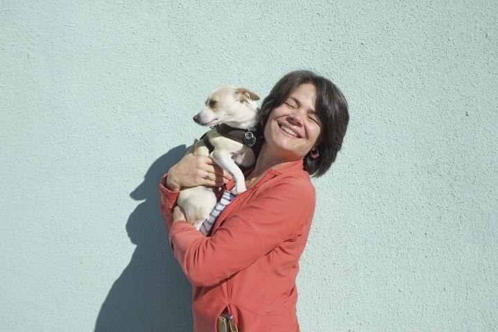 Lola and Debbie | 2012