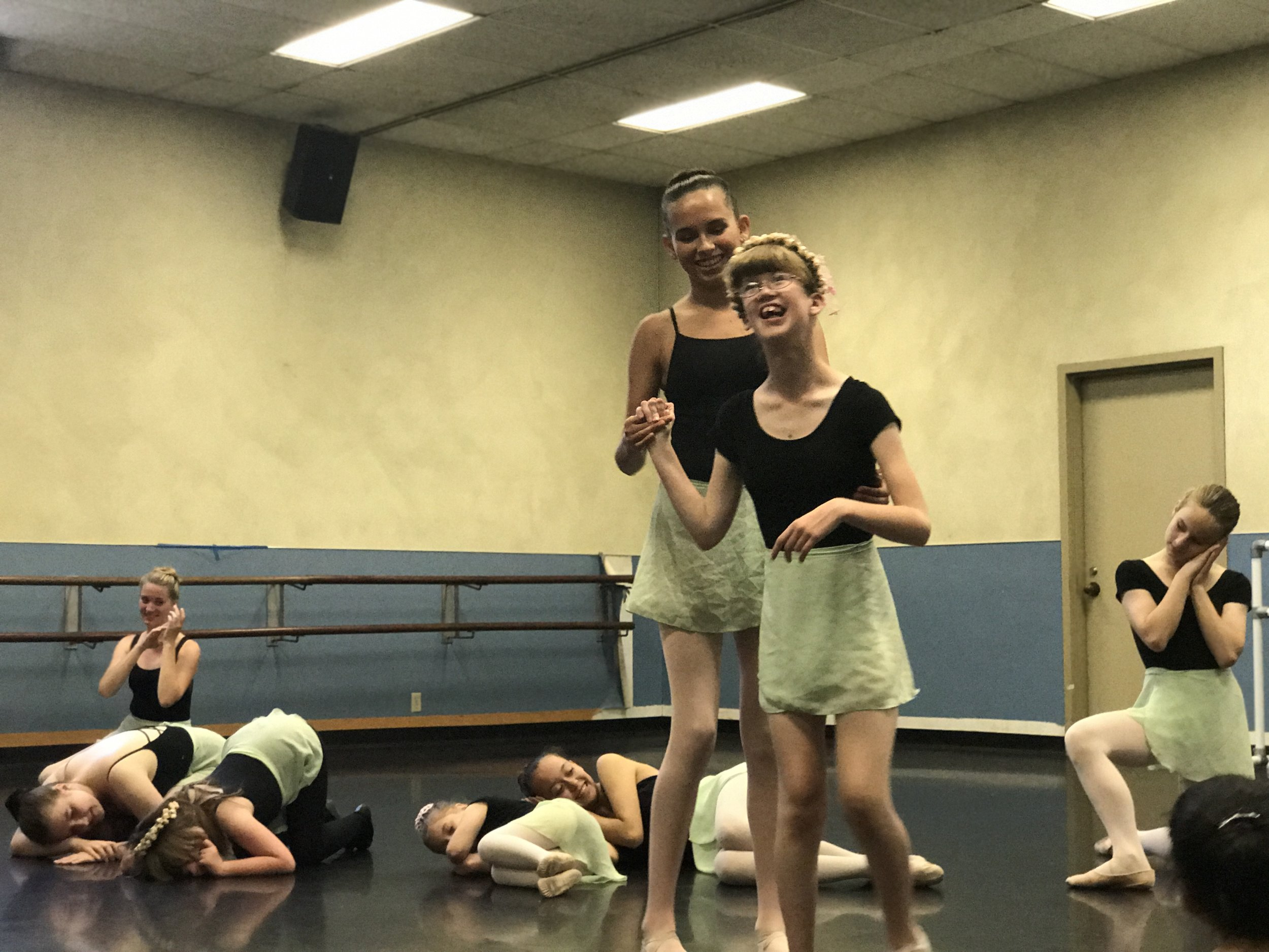 9 Ballet for Me!.JPG
