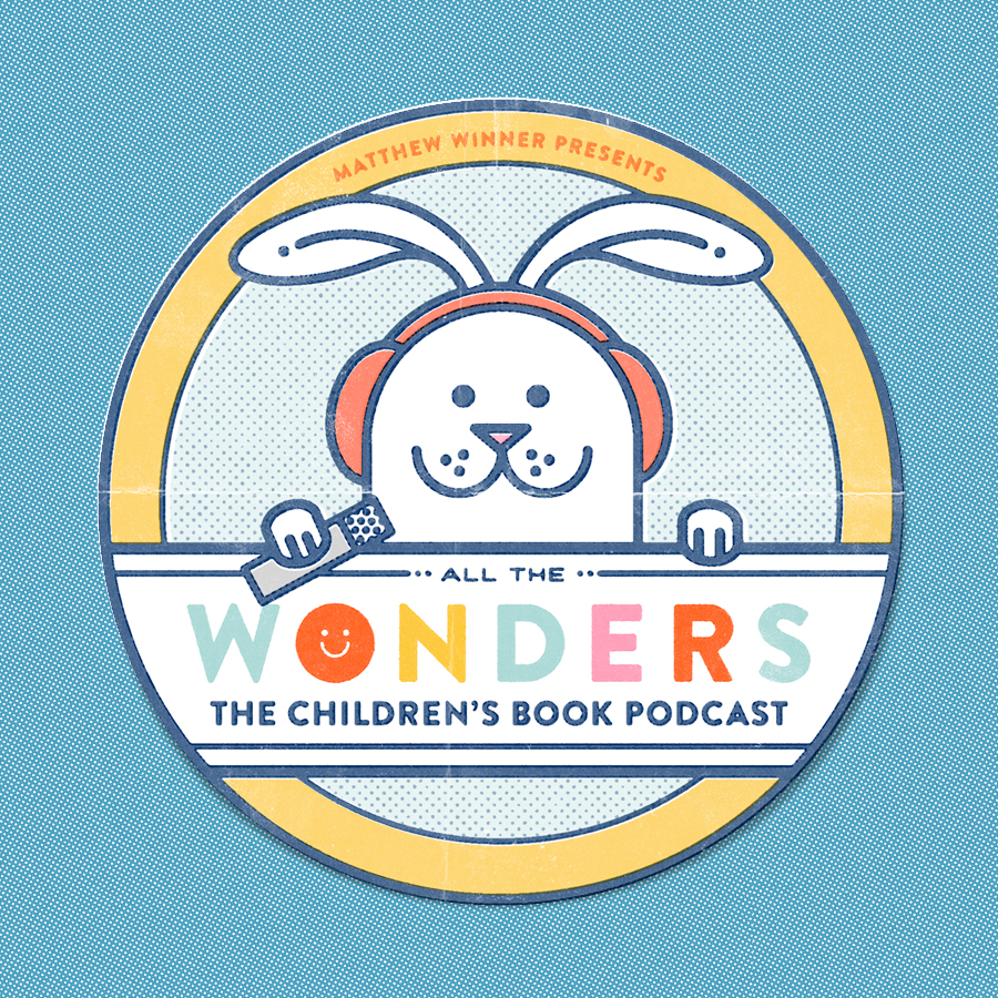 All The Wonders Podcast Logo