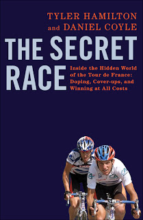 """The Secret Race"" spells out all the ugly details about US Postal, Lance, and the world of doping in Cycling"
