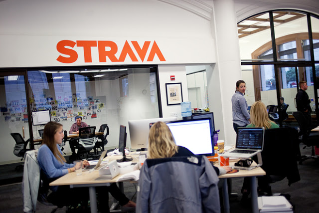 A team of Strava engineers fights tirelessly against Stava terrorism