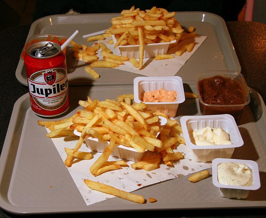 Belgian Superfoods